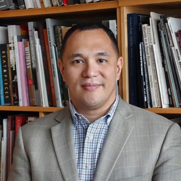 Edward Yee