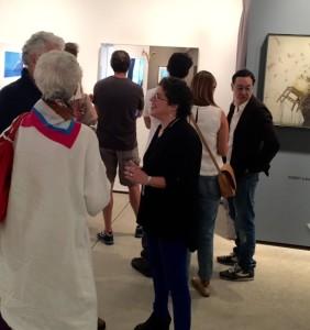 Catherine Edelman at Art Miami