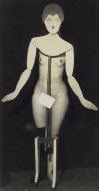 Man Ray, dadaphoto, 1920