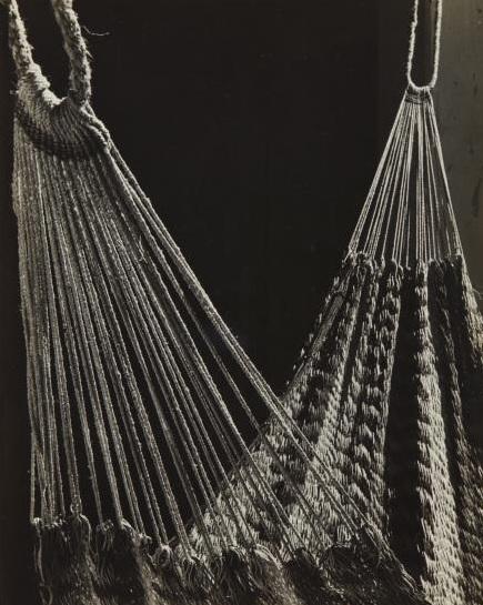 Tina Modotti, Hammock, c1926